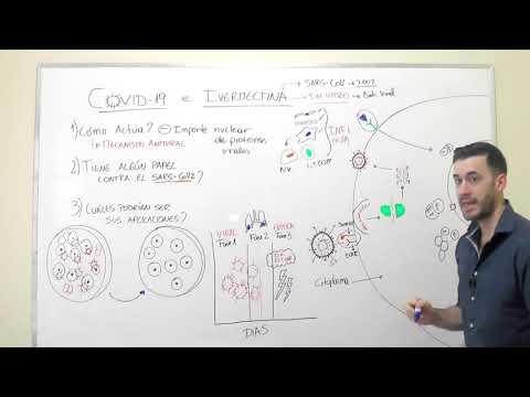 Ivermectina y COVID-19