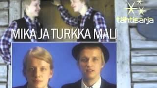 Mika ja Turkka Mali - Kuusen laulu