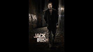 Джек Айриш /3 сезон 1 серия/ детектив криминал драма Австралия
