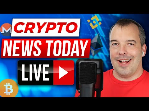 Crypto News Today LIVE – Bitcoin Investment Funds & Is Ethereum A Good Investment 2020 – 4 Dec 2020