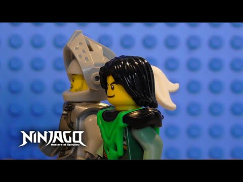 LEGO Ninjago - Adventures of Clancee - Episode 4: A Serpents Tale