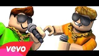 ROBLOX RAP MUSIC VIDEO 2 (ft. Sub)