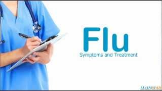 Flu Symptoms And Treatment