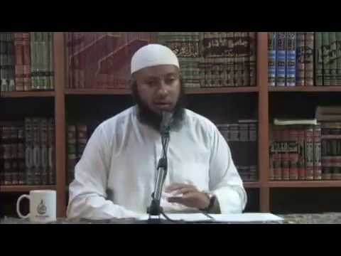 Ruling of Fasting for a Traveler. By Shaikh Abu Umar AbdulAziz