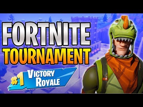 $3,000 UMG Tournament w/Saldrian | Fortnite Battle Royale Live