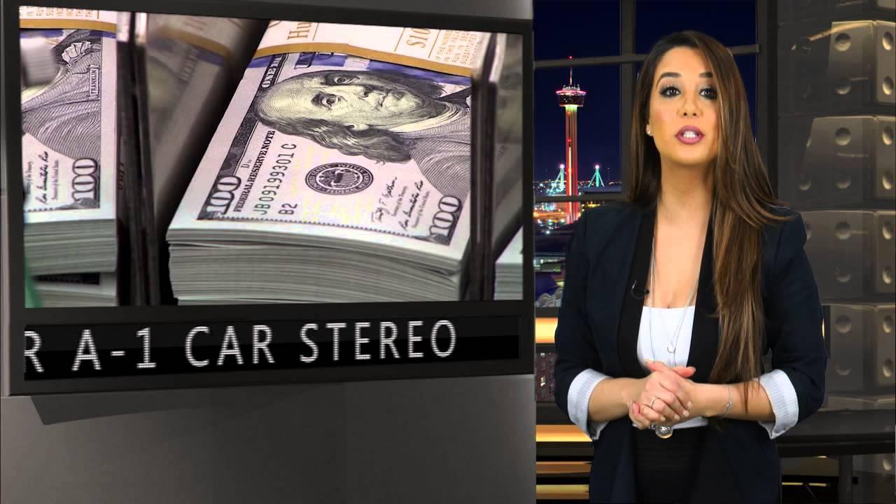 a1 car stereo  Jan 18, 2016 News A1 Car Stereo - YouTube