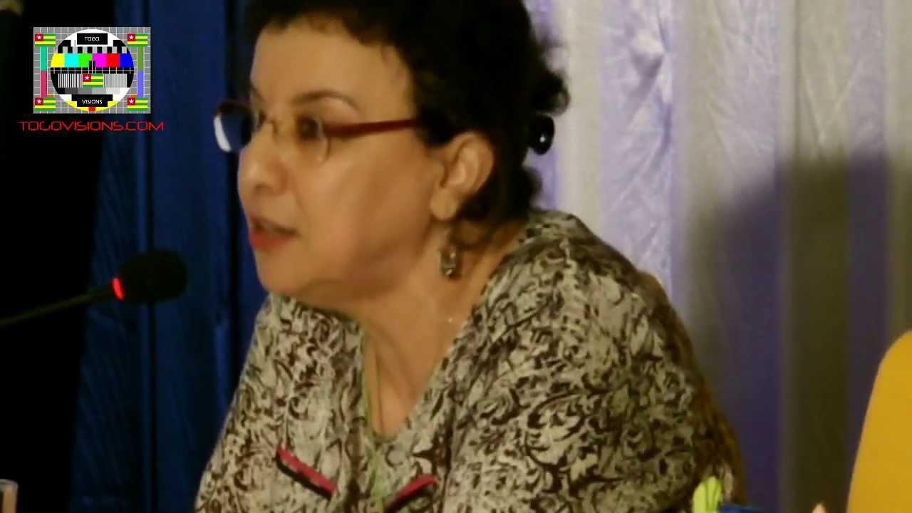Download Naima Benwakrim: le modèle de justice transitionnelle du Maroc