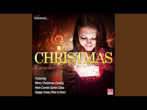Rudolph The Red Nosed Reindeer (In The Style Of Tony Bennett) (Karaoke Version)