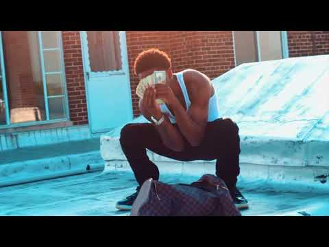 iBall - Moving (Official Music Video) Prod. By Zuna Directed by @Tonegod