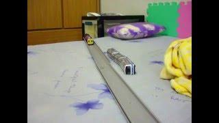 無聊一下~台鐵迴力車 04 - 清空軌道