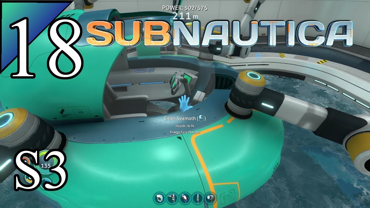 Subnautica S3 18 Hud Chip Seamoth Upgrades Let S Play Full Release Gameplay Youtube What button the see scanner room hud chip on ps4. subnautica s3 18 hud chip seamoth upgrades let s play full release gameplay
