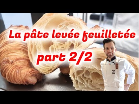 breadmaking-step-by-step-nr-3:-croissant-pastry-dough-for-professional-breadmaking-exam