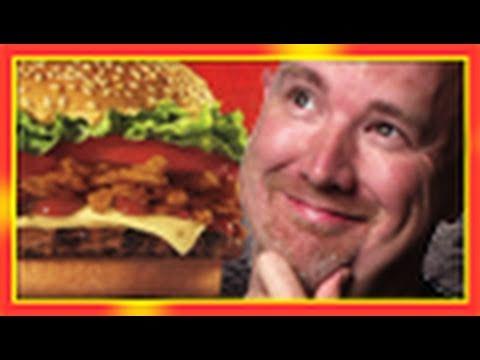 burger king whiplash whopper taste test youtube. Black Bedroom Furniture Sets. Home Design Ideas