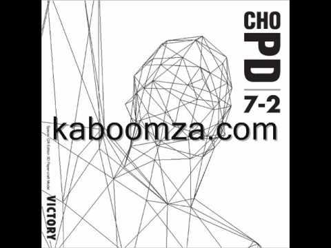 Cho PD - 한국힙합에 바란다 (feat. 블록버스터)