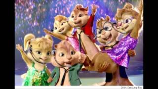 Watch Alvin  The Chipmunks Club Cant Handle Me video