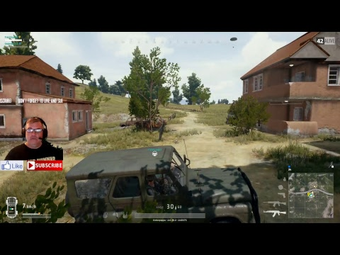 DB Gaming Streaming PUBG with franticpig29!!!!!!! Special guest 1:21:00