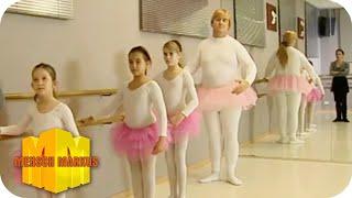 Die Ballettstunde