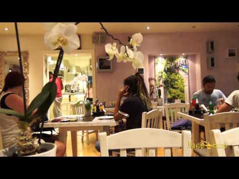 Πικάντικη Γωνία | Εστιατόριο, Ταβέρνα, Μύκονος, Άνετα Καθήσματα, Ρώσικη Κουζίνα, Ελληνική Κουζίνα