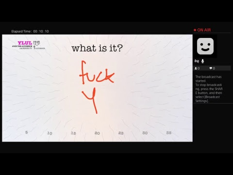 Drawful 2 while drinking |