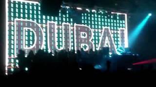 David Guetta Dubai