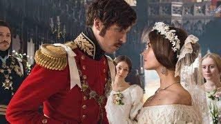 Королева Виктория-свадьба Альберта и Виктории