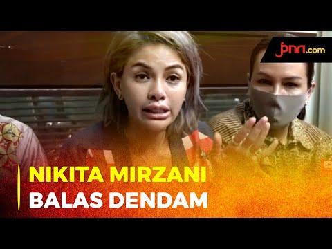 Kasus KDRT Nikita Mirzani Banyak Yang Janggal