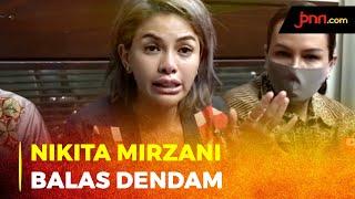 Kasus KDRT Nikita Mirzani Banyak Yang Janggal - JPNN.com