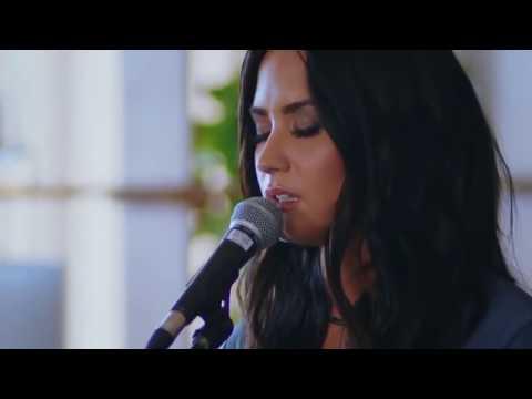 Demi Lovato - father - LIVE simply complicated - Legendado / Tradução em Português BR 2017