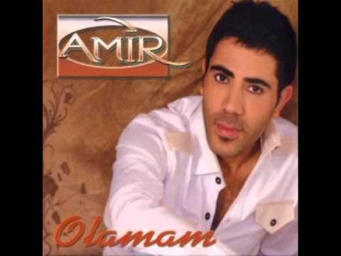 Amir Hele Yarim