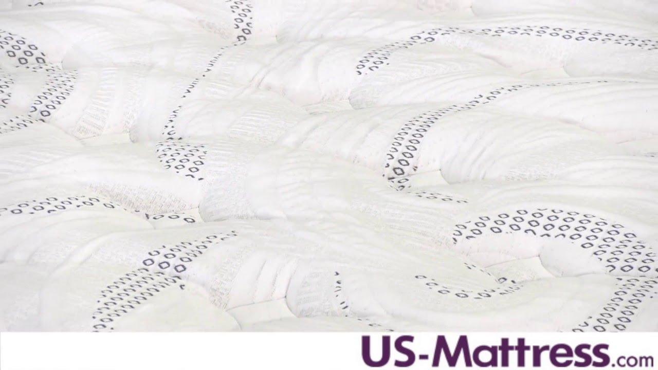 big serta innerspring benson perfect davis lots reviews biglots sleeper mattress eurotop mattresses