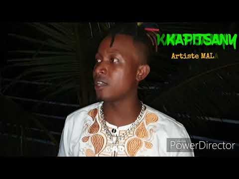 Kapitsany Dadi Love 10ans de scène