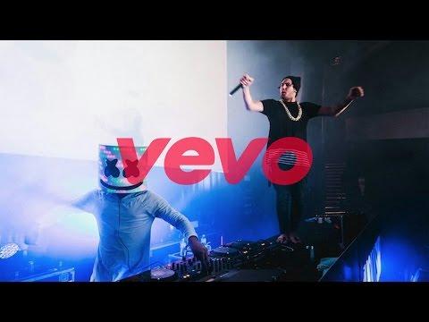 Marshmello x Jauz ft. Duke Dumont - Need U