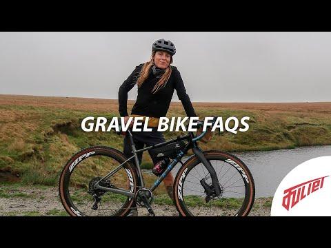Gravel Basics | Bikes, Tyres, Gears & More
