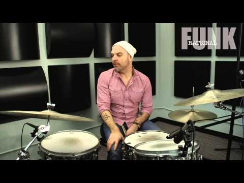 RATIONAL FUNK Ep. 7: Rap Rock Feel / Drummer as Writer