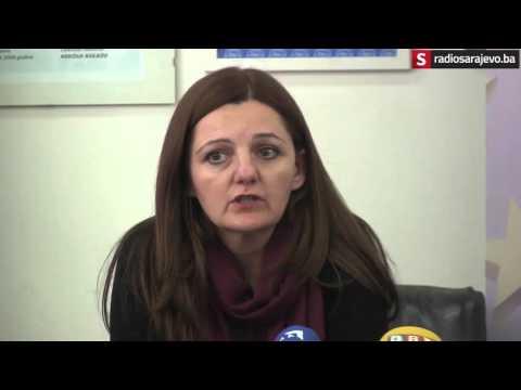 Press konferencija u Općini Novo Sarajevo