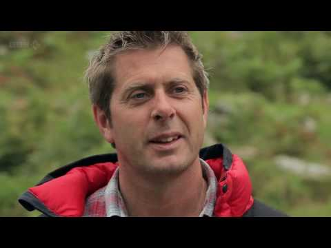 BBC Making Scotland's Landscape 2 of 5 The Land