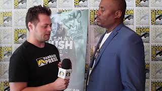 SDCC 2019: Director Justin Copeland On Bringing BATMAN: HUSH To The Screen