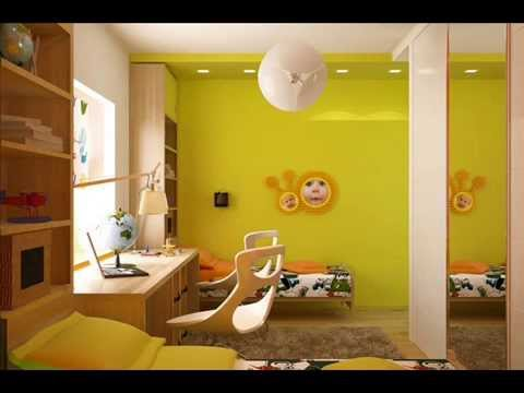 Cool Bedroom Kids  Kids Room