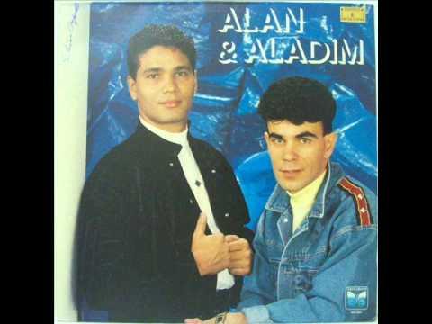 Alan & Aladim 1ª Formação - Vale a Pena Tentar