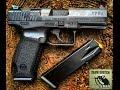 Download TP9V2 9mm Pistol: Canik's Top Dog