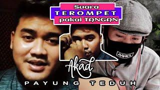 Payung Teduh - AKAD Cover (ft ALIEF NOVANDIWARA)