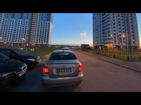 Частное мнение о Volkswagen Polo sedan 1.6 ат и Kia Ceed 1.6 ат