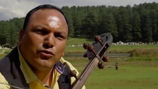 """Himachali  folk Song """"KUNJUA""""  Ft. SARAN DAS"""