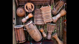 African Drums - ROYALTY FREE STOCK MUSIC