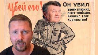 Янукович виноват во всем + English Subtitles