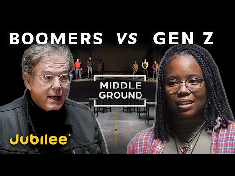 "Gen Z vs Boomers: Is ""OK Boomer"" Ageist?"