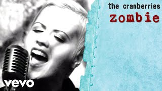 The Cranberries   Zombie (official Music Video)