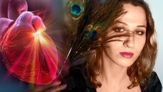 {♥_♥} HEART MIND CONNECTION experiment: Binaural ASMR ❤
