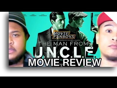 the man from uncle 2015 movie review movie fanboys