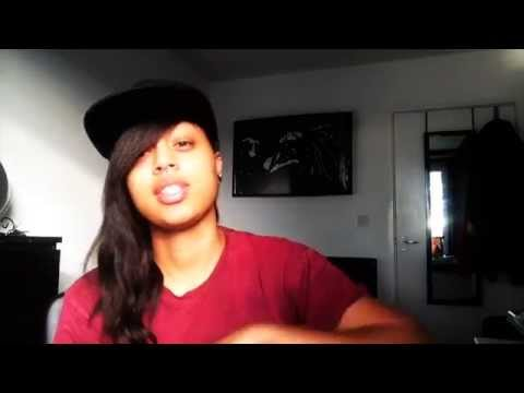Aaliyah - Rock The Boat (Courtney Bennett Cover)
